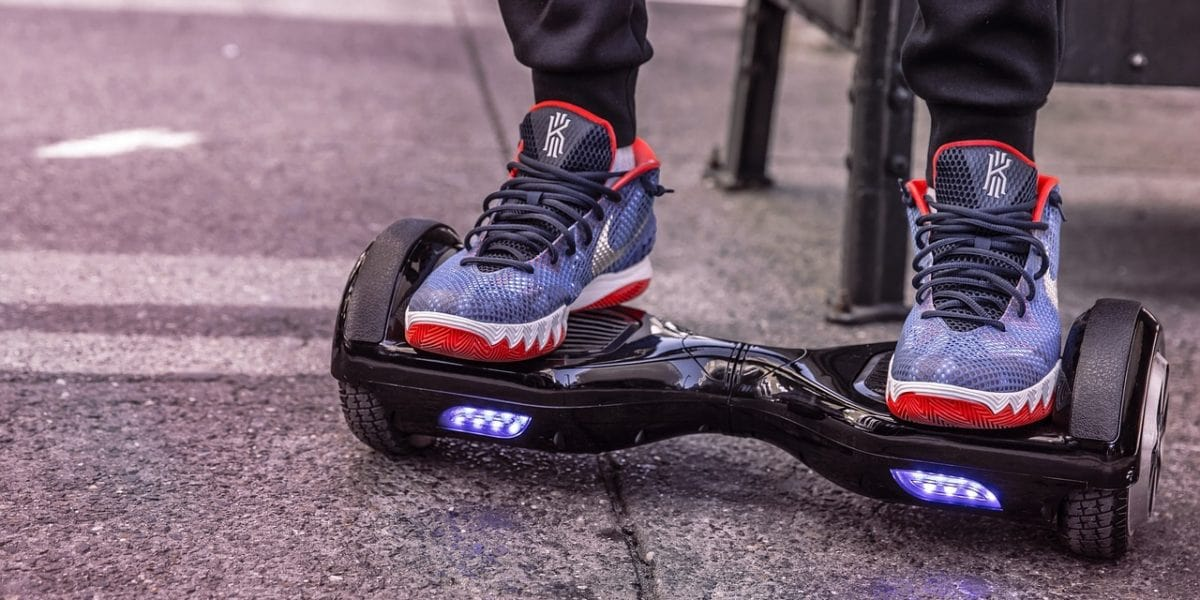 Top 7 Best Hoverboards for Kids – Latest Picks 2020